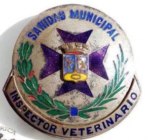 inspector veterinario madrid